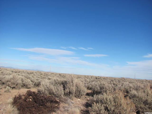 Additional photo for property listing at Address Not Available  Modena, Utah 84753 United States