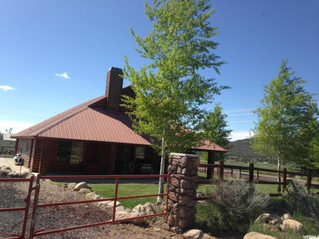 Additional photo for property listing at 842 E MAIN Street 842 E MAIN Street Pine Valley, Utah 84781 États-Unis
