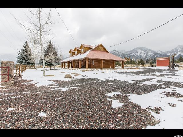 Additional photo for property listing at 842 E MAIN Street 842 E MAIN Street Pine Valley, Utah 84781 United States