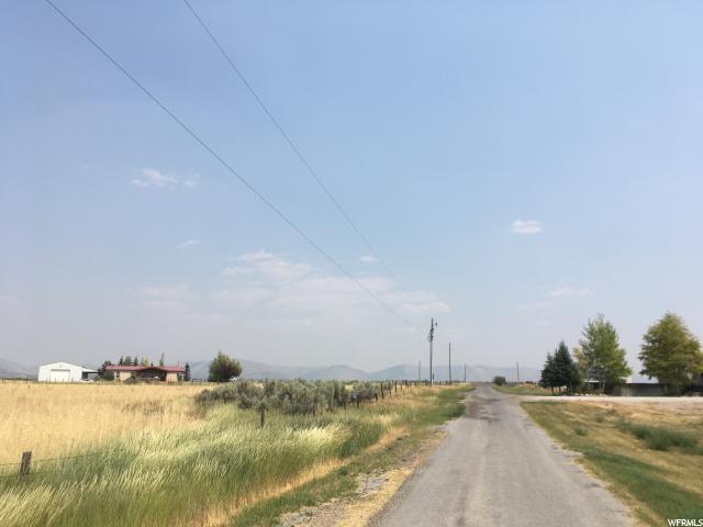 1550 BAILEY CREEK/EIGHT MILE RD Soda Springs, ID 83276 - MLS #: 1422462