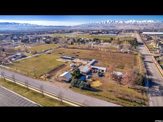 Land for Sale at 590 E 3200 N Lehi, Utah 84043 United States
