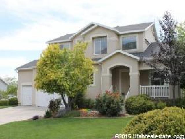Single Family for Sale at 9869 N DEEP CREEK Drive Cedar Hills, Utah 84062 United States