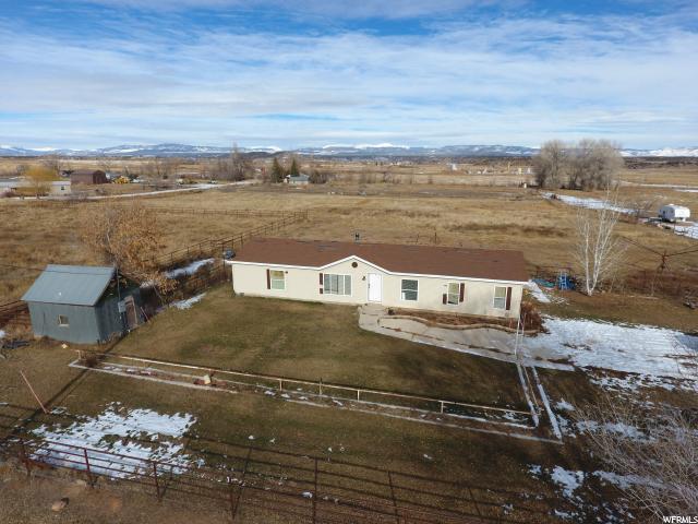 Unifamiliar por un Venta en 4051 N 11820 W Bluebell, Utah 84007 Estados Unidos