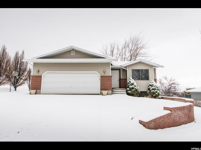Single Family for Sale at 290 E 350 N Millville, Utah 84326 United States