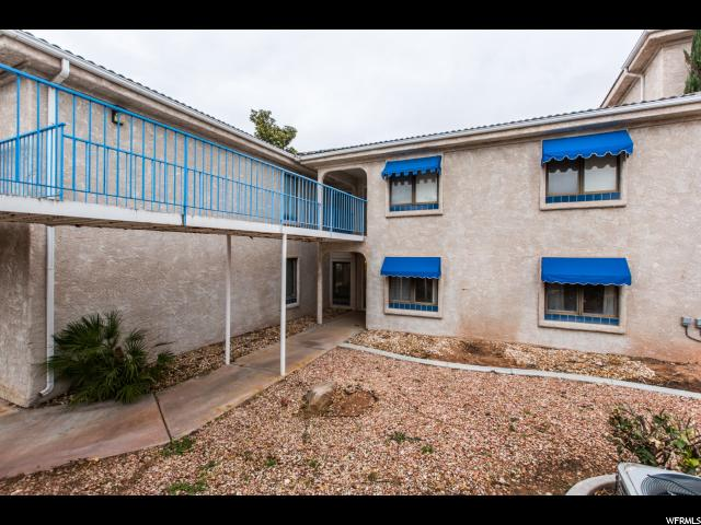 MLS #1422768 for sale - listed by Bob Richards, Keller Williams Realty St George (Success)