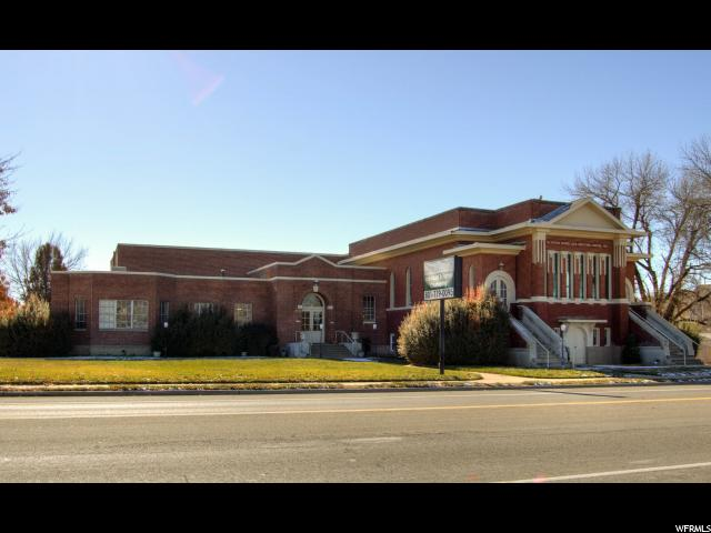 Commercial for Sale at 1387 W 1800 N Clinton, Utah 84015 United States