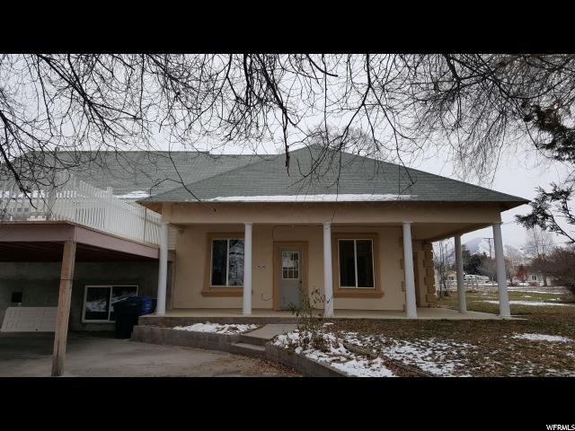 Single Family for Sale at 9290 S BRIDGER Boulevard Paradise, Utah 84328 United States