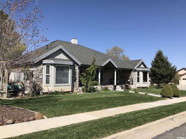 Single Family for Sale at 5701 S 900 E South Ogden, Utah 84405 United States