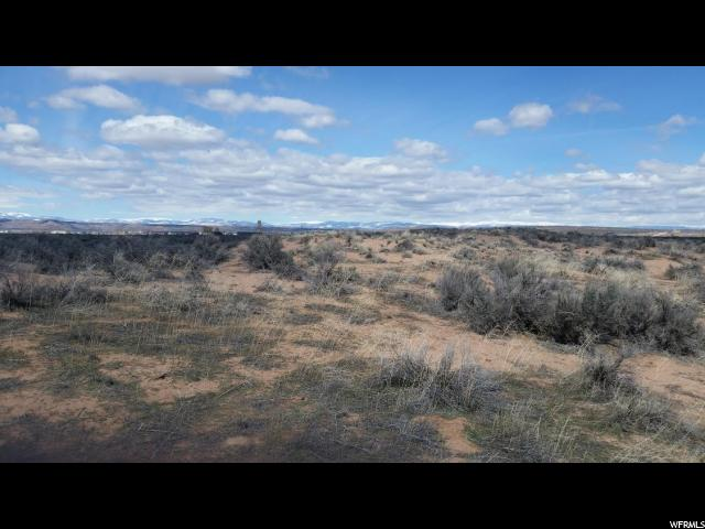 Land for Sale at 19056 W 5500 S GRAV Duchesne, Utah 84021 United States