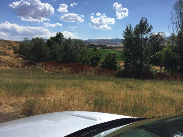 Land for Sale at 7020 S HWY 165 Hyrum, Utah 84319 United States