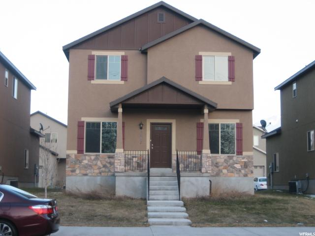 Home for sale at 3687 S 300 East, Salt Lake City, UT  84115. Listed at 324800 with 4 bedrooms, 3 bathrooms and 2,355 total square feet