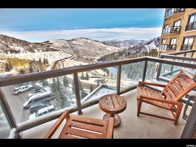 Additional photo for property listing at 2300 E DEER VALLEY Drive 2300 E DEER VALLEY Drive Unit: 514-5H Park City, Utah 84060 États-Unis