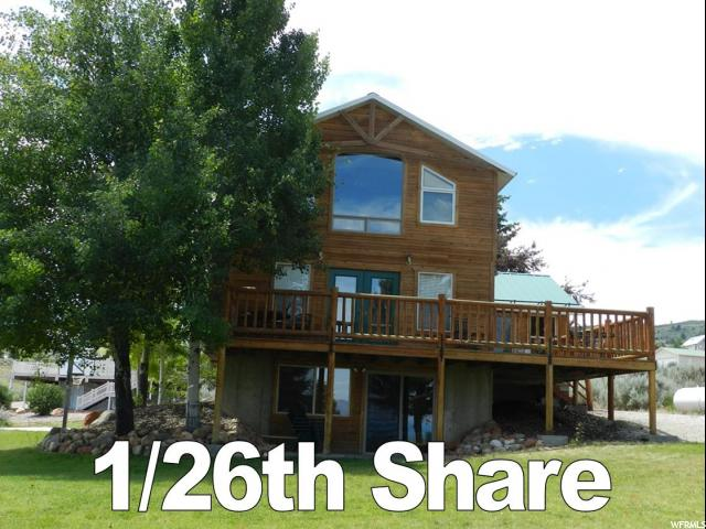 2620 S NINE IRON CIR 112, Garden City, UT 84028