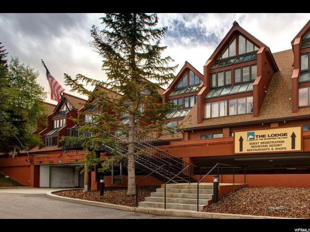 Additional photo for property listing at 1415 LOWELL Avenue 1415 LOWELL Avenue Unit: 251 Park City, Utah 84060 États-Unis