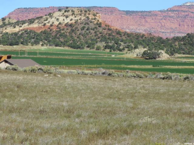 Land for Sale at 1350 E PINION JAY Lane Teasdale, Utah 84773 United States