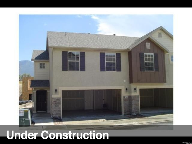 Townhouse for Sale at 1872 E 280 S S MMFL 1872 E 280 S S MMFL Unit: 635 Spanish Fork, Utah 84660 United States