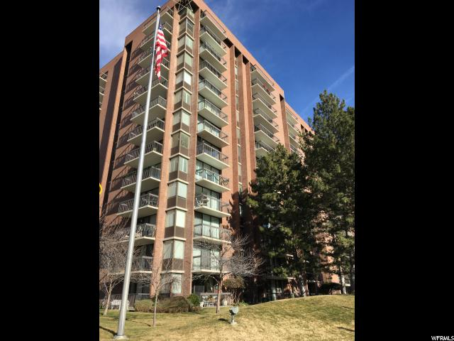 Home for sale at 123 E Second  Ave #711, Salt Lake City, UT 84103. Listed at 239000 with 2 bedrooms, 2 bathrooms and 990 total square feet