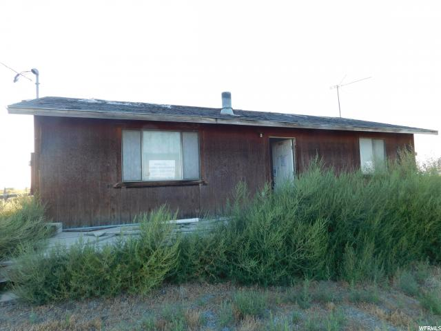 Single Family for Sale at 7075 N 3000 W Sugarville, Utah 84624 United States