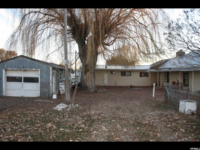 Additional photo for property listing at 8726 E 6000 S (HWY 40)  Jensen, Utah 84035 États-Unis