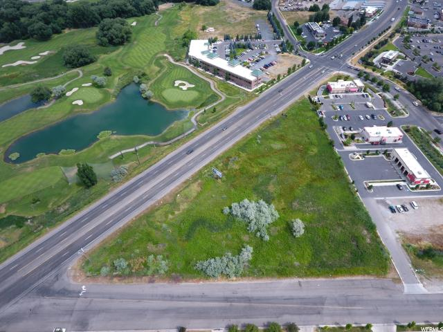 Land for Sale at 1200 S HWY 89/91 S 1200 S HWY 89/91 S Logan, Utah 84321 United States
