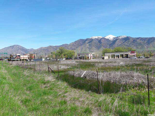 Land for Sale at 1200 S HWY 89/91 S Logan, Utah 84321 United States