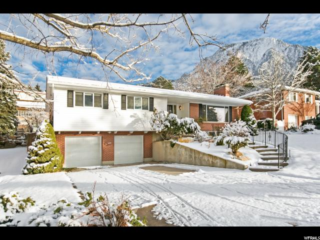 Home for sale at 4343 S Diana Way, Salt Lake City, UT  84124. Listed at 558000 with 5 bedrooms, 2 bathrooms and 2,500 total square feet