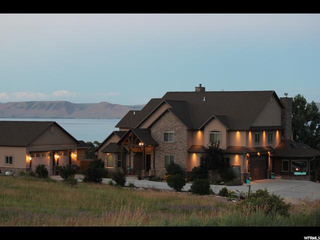 Unique la famille pour l Vente à 865 W WESTLAKE Drive 865 W WESTLAKE Drive Unit: 4 Garden City, Utah 84028 États-Unis