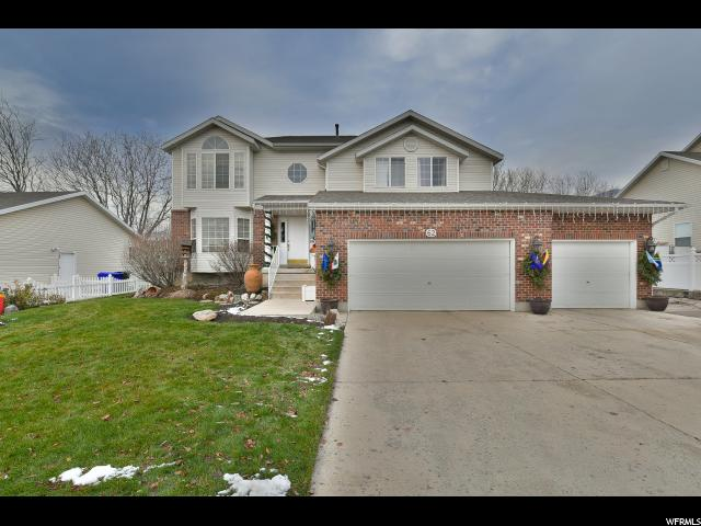 Single Family for Sale at 62 W 780 S Centerville, Utah 84014 United States