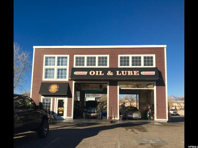 Commercial for Sale at SG-6-2-23-442, 1744 W SUNSET Boulevard 1744 W SUNSET Boulevard St. George, Utah 84770 United States