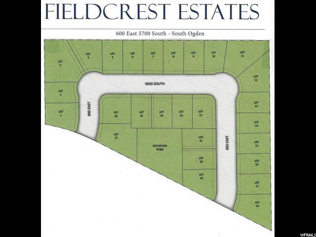 Additional photo for property listing at 614 E 5650 S 614 E 5650 S Unit: 6 Washington Terrace, Utah 84405 Estados Unidos