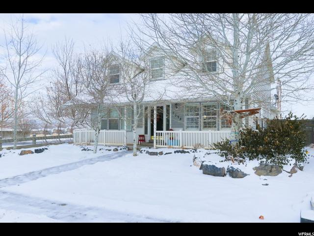 7884 N WINDHOVER RD, Eagle Mountain UT 84005