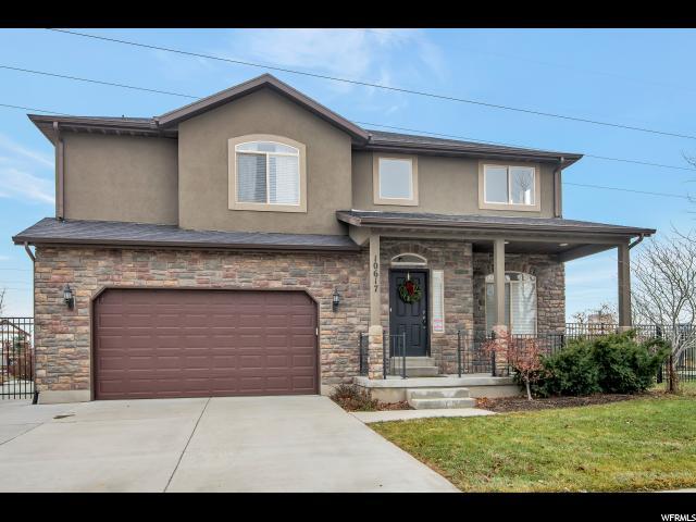 Один семья для того Продажа на 10617 N SAHALEE Street Cedar Hills, Юта 84062 Соединенные Штаты