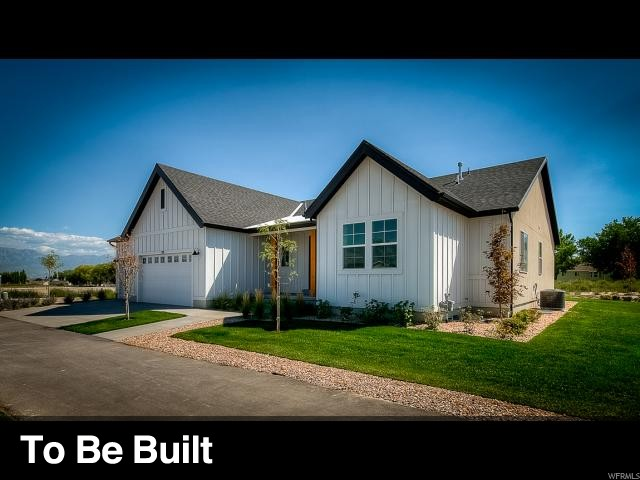 Single Family for Sale at 8439 N IRON HORSE Drive 8439 N IRON HORSE Drive Unit: 319 Lake Point, Utah 84074 United States