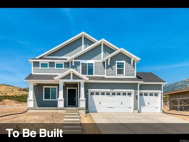 Single Family for Sale at 8420 N LAKE SHORE Drive 8420 N LAKE SHORE Drive Unit: 321 Lake Point, Utah 84074 United States