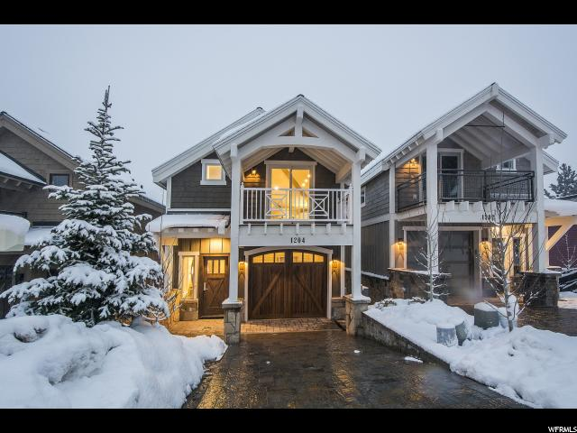 Additional photo for property listing at 1204 EMPIRE Avenue 1204 EMPIRE Avenue Unit: 43 Park City, Utah 84060 Estados Unidos