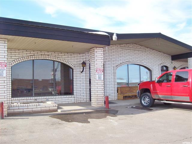 Commercial for Sale at 332 S 200 E Roosevelt, Utah 84066 United States