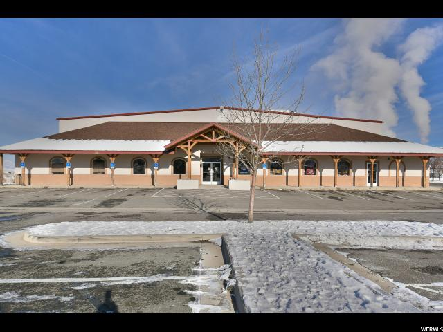 Commercial for Sale at 122 W 900 N Payson, Utah 84651 United States