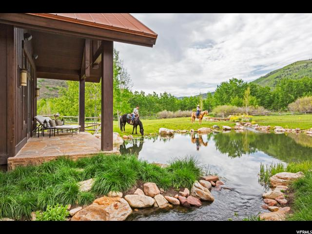 Additional photo for property listing at 1401 W TWO CREEKS Circle 1401 W TWO CREEKS Circle Park City, Юта 84098 Соединенные Штаты