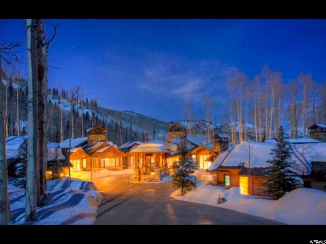174 WHITE PINE CANYON RD 174, Park City, UT 84098