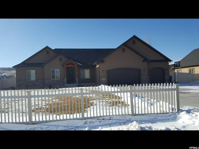 Additional photo for property listing at 369 N DELMAR  Vernal, Utah 84078 United States