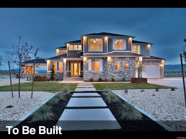 Single Family for Sale at 7859 N COBBLEROCK Road Lake Point, Utah 84074 United States