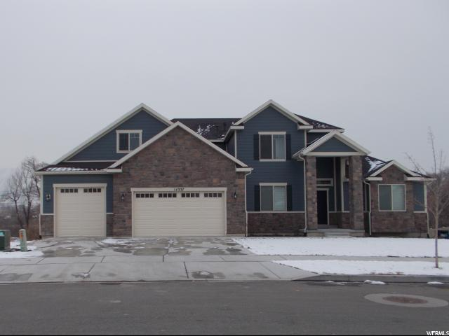 Additional photo for property listing at 14337 S BLACK WULFF Drive  Bluffdale, Utah 84065 États-Unis