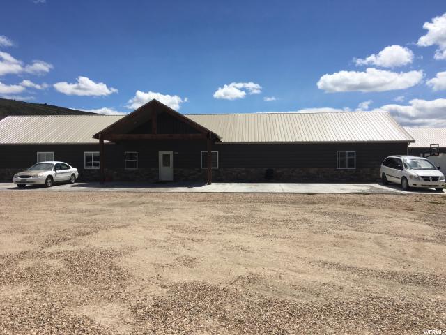 Commercial for Sale at 19500 N 2830 E Moroni, Utah 84646 United States