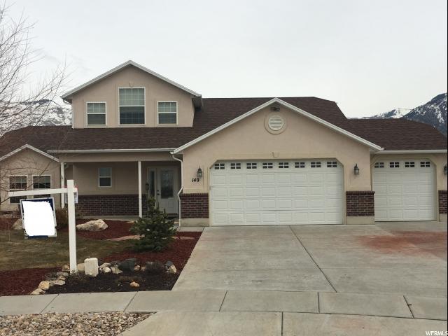 Один семья для того Продажа на 140 W 2025 N Harrisville, Юта 84414 Соединенные Штаты