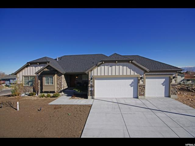 Single Family for Sale at 7088 W HARDING Drive West Valley City, Utah 84128 United States
