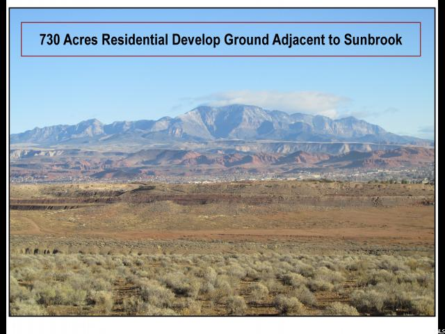 Land for Sale at 130 S PLANTATION Drive St. George, Utah 84770 United States