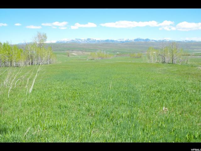 Terreno por un Venta en 159 COPENHAGEN Road Montpelier, Idaho 83254 Estados Unidos