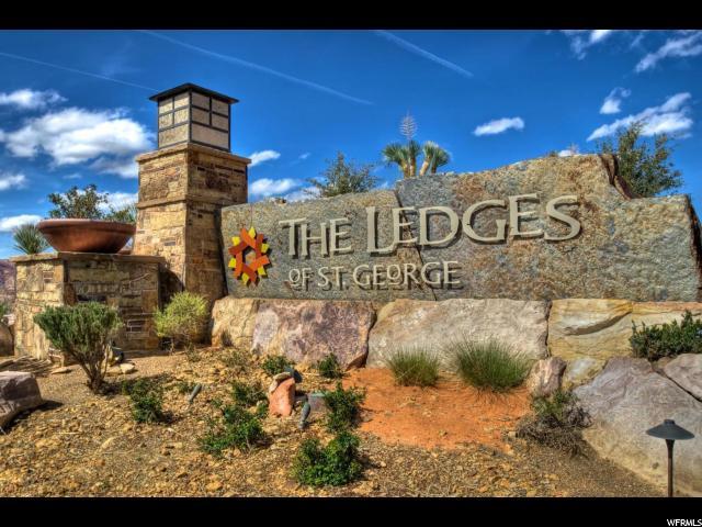 LONG SKY DR St. George, UT 84770 - MLS #: 1424028