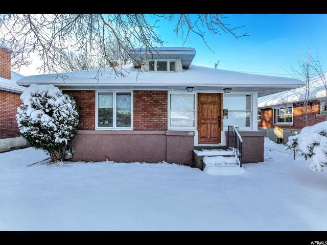Home for sale at 536 E Ramona Ave, Salt Lake City, UT 84105. Listed at 269900 with 2 bedrooms, 1 bathrooms and 1,487 total square feet