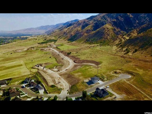Land for Sale at 75 N 850 E 75 N 850 E Providence, Utah 84332 United States